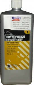 Купить Крупнозернистая полировальная паста INDASA Rhynopolish Compounding №1, 1л - Vait.ua