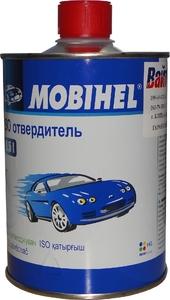 Купить ISO отвердитель Helios Mobihel для 1К алкидной эмали, 0,5л - Vait.ua