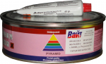 Шпатлевка финишная Iridescent Pyramid STANDART FINISH PUTTY, 1 кг