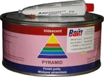Шпатлевка финишная Iridescent Pyramid STANDART FINISH PUTTY, 1,85 кг