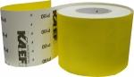 Абразивная бумага KAEF KFR 122 в рулоне, 110мм х 50м, Р180