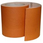 Абразивная бумага KAEF KFR 132 в рулоне, 115мм х 50м, Р240