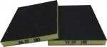 Шлифовальный мат 2-х сторонний KAEF (серия 100) 120 х 98 х 13 мм, К100 (Р220)