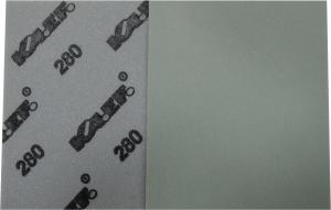 Купить Односторонний шлифовальный мат FORMFLEX KAEF, 115мм х 140мм х 5мм, Р280 - Vait.ua