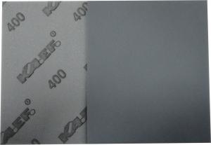 Купить Односторонний шлифовальный мат FORMFLEX KAEF, 115мм х 140мм х 5мм, Р400 - Vait.ua