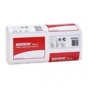 Купить Katrin 34525 Полотенца бумажные Classic One stop M 2 (145 салфеток) - Vait.ua