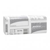 Katrin 36170 Полотенца бумажные Plus Zig Zag 2 (150 салфеток)