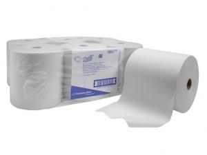 Купить Kimberly-Clark 6667 Полотенца для рук SCOTT® в рулонах - Vait.ua