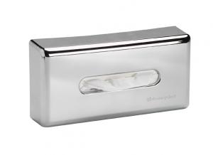 Купить Kimberly-Clark 7820 Хромированный диспенсер для косметических салфеток - Vait.ua