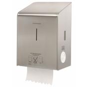 Kimberly-Clark 8976 Металлический диспенсер для полотенец для рук в рулонах, Серый