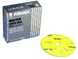 Купить Абразивный круг KOVAX MAXFILM 152 mm, Р400 - Vait.ua