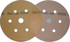 Купить Круг матирующий KOVAX SUPER ASSILEX ORANGE (оранжевый), D152mm, 7 отверстий, P1500 - Vait.ua