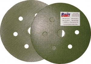Купить Абразивный круг KOVAX SUPER TACK MAXCUT, 152mm, P120 - Vait.ua
