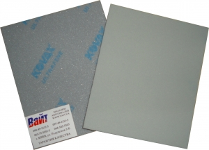 Купить Абразивная губка Kovax Softpad HIFLEX SUPERFINE 140x115, P240-400 - Vait.ua