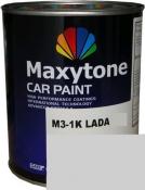 """MB 147 Акриловая автоэмаль Maxytone 2К Acryl Autolack """"Mercedes 147"""" в комплекте с отвердителем"""