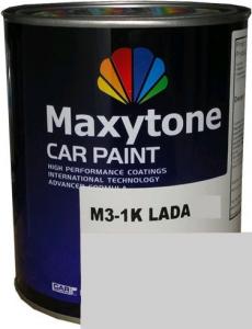 """Купить MB 147 Акриловая автоэмаль Maxytone 2К Acryl Autolack """"Mercedes 147"""" в комплекте с отвердителем - Vait.ua"""