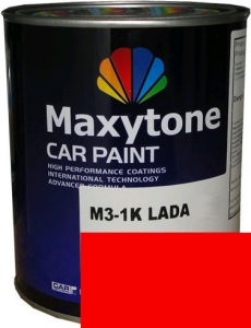 """Купить 121 Акриловая автоэмаль Maxytone 2К Acryl Autolack """"Реклама"""" в комплекте с отвердителем - Vait.ua"""