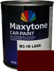 """Купить 140 Акриловая автоэмаль Maxytone 2К Acryl Autolack """"Яшма"""" в комплекте с отвердителем - Vait.ua"""
