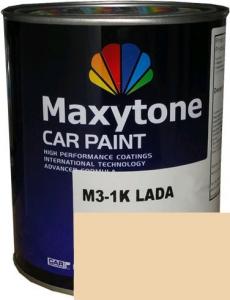 """Купить 215 Акриловая автоэмаль Maxytone 2К Acryl Autolack """"Сафари"""" в комплекте с отвердителем - Vait.ua"""