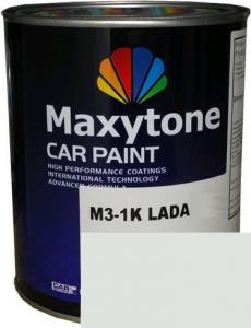 """Купить FORD EUROPE B3 Акриловая автоэмаль Maxytone 2К Acryl Autolack """"Белая"""" в комплекте с отвердителем - Vait.ua"""