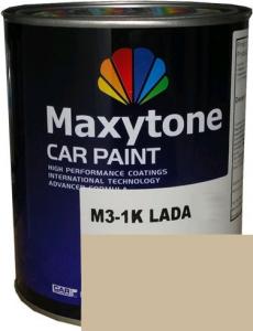 """Купить 235 Акриловая автоэмаль Maxytone 2К Acryl Autolack """"Бежевый"""" в комплекте с отвердителем - Vait.ua"""