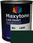 """307 Акриловая автоэмаль Maxytone 2К Acryl Autolack """"Зеленый сад"""" в комплекте с отвердителем"""