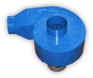 Купить Вентилятор центробежный для вытяжки выхлопных газов Trommelberg MFS-3.2 (3200 м³/час) - Vait.ua