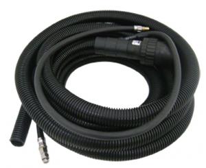Купить Комбинир шланг отвода пыли пластиковый для VC 415/915 Mirka Ø 32мм, длина 5,5м - Vait.ua