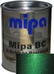 "963 Базовое покрытие ""металлик"" Mipa ""Зеленая"", 1л"