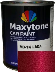 """Купить 100 Базовое покрытие """"металлик"""" Maxytone 1K- Basis Autolack """"Триумф"""", 1л - Vait.ua"""
