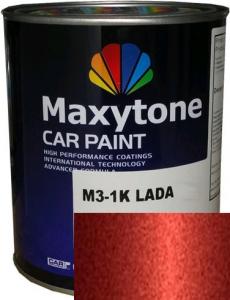 """Купить 104 Базовое покрытие """"металлик"""" Maxytone 1K- Basis Autolack """"Калина"""", 1л - Vait.ua"""