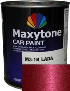 """Купить 129 Базовое покрытие """"металлик"""" Maxytone 1K- Basis Autolack """"Виктория"""", 1л - Vait.ua"""