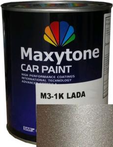 """Купить 276 Базовое покрытие """"металлик"""" Maxytone 1K- Basis Autolack """"Бриз"""", 1л - Vait.ua"""
