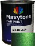 "311 Базовое покрытие ""металлик"" Maxytone 1K- Basis Autolack ""Игуана"", 1л"