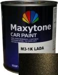 "602 Базовое покрытие ""металлик"" Maxytone 1K- Basis Autolack ""Авантюрин"", 1л"