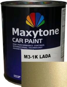 """Купить 871167 Базовое покрытие """"металлик"""" Maxytone 1K- Basis Autolack """"Паннакота"""", 1л - Vait.ua"""