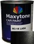 "Daewoo 87U Базовое покрытие ""металлик"" Maxytone 1K- Basis Autolack ""Pearl black"", 1л"