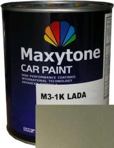 "Купить Opel 147 Базовое покрытие ""металлик"" Maxytone 1K- Basis Autolack ""Starsilber"" 1л - Vait.ua"