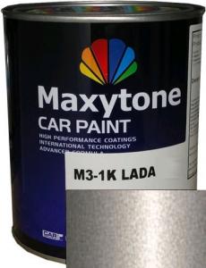 """Купить MB 744 Базовое покрытие """"металлик"""" Maxytone 1K- Basis Autolack """"Mersedes 744"""", 1л - Vait.ua"""