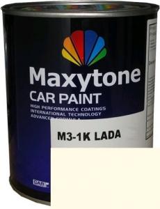 """Купить Toyota 040 Акриловая автоэмаль Maxytone 2К Acryl Autolack """"Super White"""" в комплекте с отвердителем - Vait.ua"""