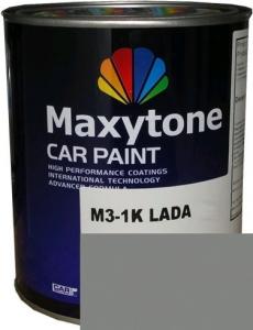 """Купить 605 Акриловая автоэмаль Maxytone 2К Acryl Autolack """"Нарва"""" в комплекте с отвердителем - Vait.ua"""