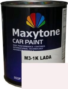 """Купить VW LB9A Акриловая автоэмаль Maxytone 2К Acryl Autolack """"Candyweiss"""" в комплекте с отвердителем - Vait.ua"""