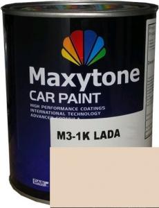 """Купить RAL 1015 Акриловая автоэмаль Maxytone 2К Acryl Autolack """"Слоновая кость"""" в комплекте с отвердителем - Vait.ua"""