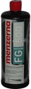 Купить Одношаговая высокоабразивная полировальная паста Menzerna FG500 (POS500) Fast Gloss - Vait.ua