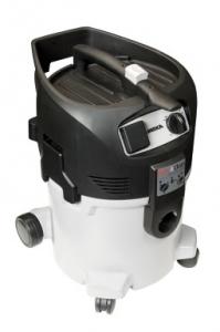 Купить Пылеудаляющий пылесос Mirka DUST EXTRACTOR 915 с автоматическим электрическим включением - Vait.ua