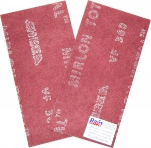 Купить Скотч-брайт MIRKA MIRLON TOTAL (красный VF) 115x230 P360 - Vait.ua