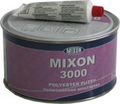 Шпатлёвка универсальная крупнозернистая MIXON-3000, 2 кг