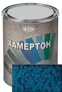 Купить Эмаль с молотковым эффектом MIXON ХАМЕРТОН - 207 (0,75л) - Vait.ua