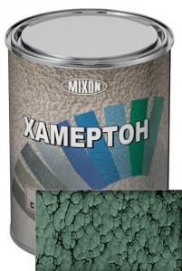 Купить Эмаль с молотковым эффектом MIXON ХАМЕРТОН - 318 (2,5л) - Vait.ua