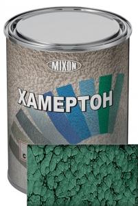 Купить Эмаль с молотковым эффектом MIXON ХАМЕРТОН - 350 (0,75л) - Vait.ua
